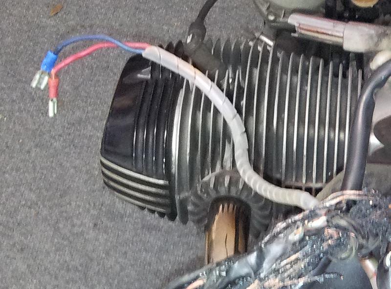 bmw r100gs wiring harness diy enthusiasts wiring diagrams u2022 rh wiringdiagramnetwork today BMW Battery Wiring Harness BMW E46 Wiring Harness